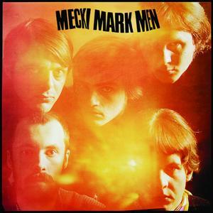 Mecki Mark Men