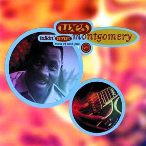 Roots Of Acid Jazz