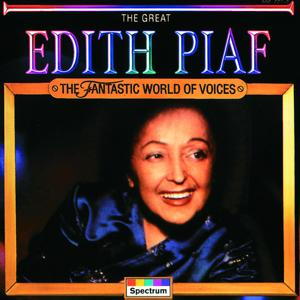 The Great Edith Piaf