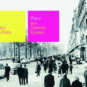 Piano Aux Champs Elysees