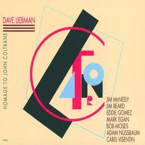 Homage To John Coltrane
