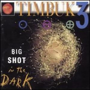 Big Shot In The Dark