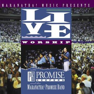 Live Worship With Promise Keepers