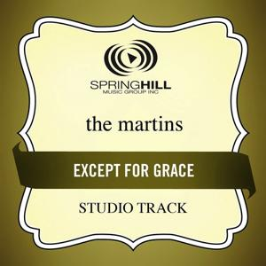 Except For Grace (Studio Track)