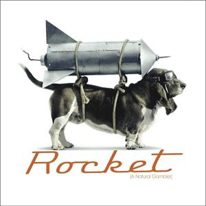 Rocket (A Natural Gambler)