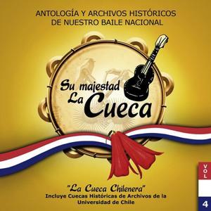 Su Majestad La Cueca - Volumen 4