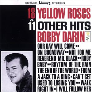 18 Yellow Roses