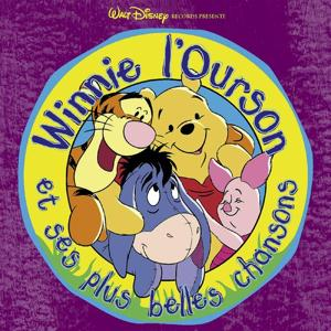 The Many Songs Of Winnie The Pooh (French Version)