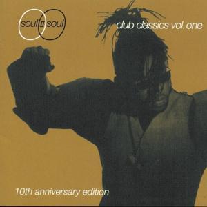 Club Classics Vol. One