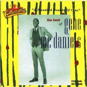 Best Of Gene McDaniels