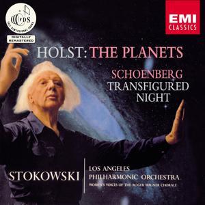 FDS - Holst/Schoenberg: The Planets/Verklarte Nacht