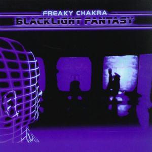 Blacklight Fantasy