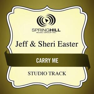 Carry Me (Studio Track)
