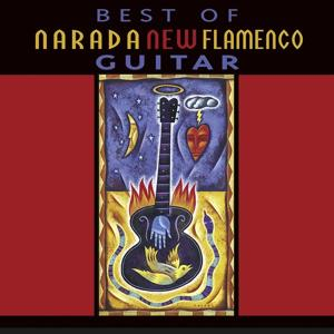 Best Of Narada New Flamenco Guitar