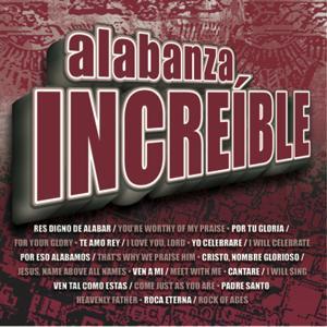 Alabanza Incre'ible