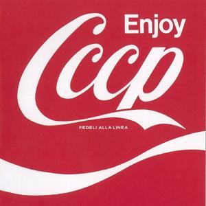 Enjoy CCCP (2008 Remastered Edition)