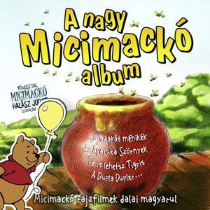 A Nagy Micimacko Album