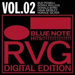 Blue Note Hits! - Vol. 2 (Rudy Van Gelder Digital Edition)