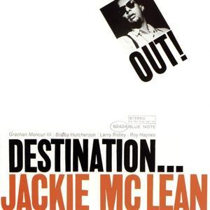 Destination Out (The Rudy Van Gelder Edition)