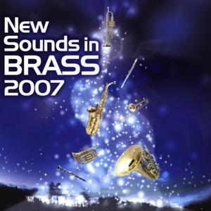 New Sounds In Brass 2007