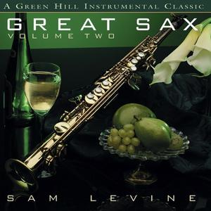 Great Sax Vol. 2