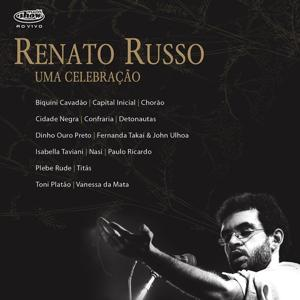 Multishow Ao Vivo Renato Russo Uma Celebracao