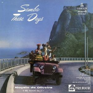 Samba These Days