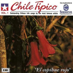 Chile Tipico Vol.1 El Copihue Rojo (Album)
