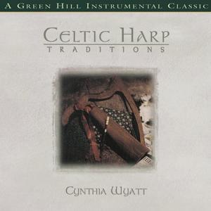 Celtic Harp Traditions