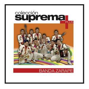 Coleccion Suprema Plus- Banda Zarape