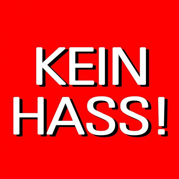 Various Artists - Kein Hass!