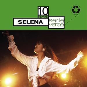 Serie Verde- Selena