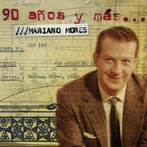 90 Años Y Mas