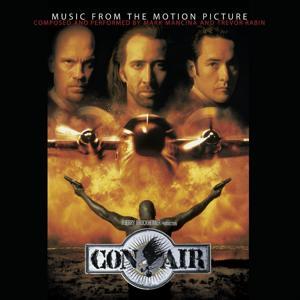 Con Air Original Soundtrack