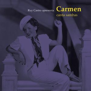 Carmen Canta Sambas