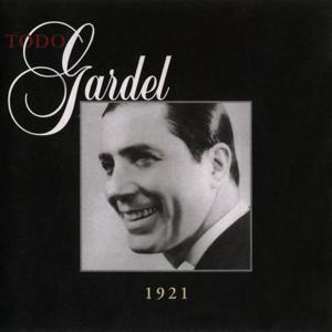 La Historia Completa De Carlos Gardel - Volumen 45