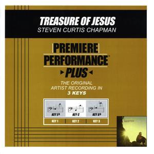 Treasure of Jesus (Performance Tracks) - EP