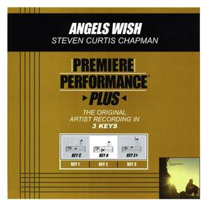 Angels Wish (Performance Tracks) - EP
