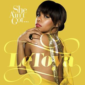 She Ain't Got (Dave Aude Radio Edit)
