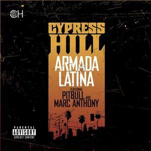 Armada Latina (feat. Pitbull and Marc Anthony)