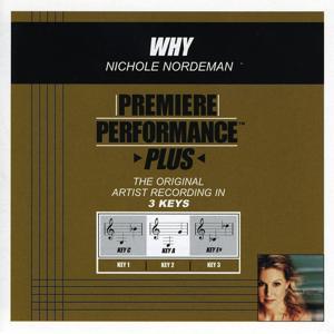 Why (Performance Tracks) - EP