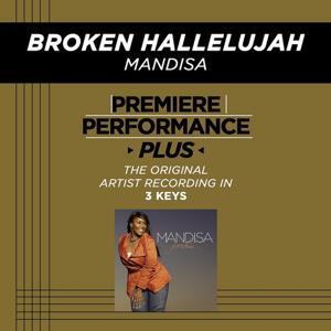 Broken Hallelujah (Performance Tracks) - EP