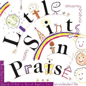 Little Saints in Praise