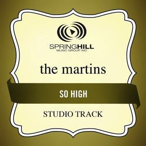 So High (Studio Track)