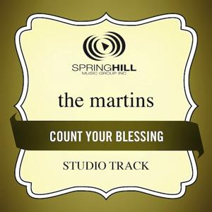 Count Your Blessing (Studio Track)