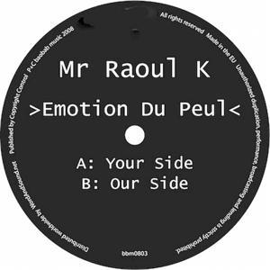 Emotion Du Peul