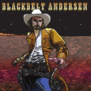 Blackbelt Andersen