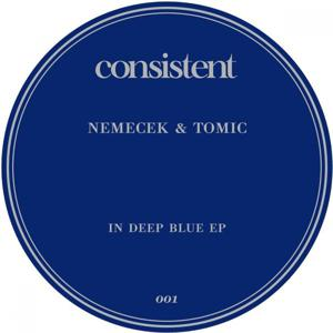 In Deep Blue EP