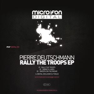 Rally The Troops EP