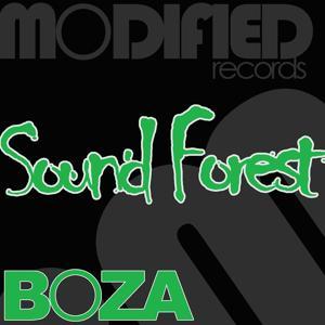The Sound Forest